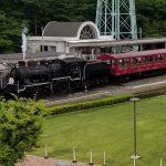 京都鉄道博物館の混雑状況は?駐車場はどこ?料金割引やランチ情報など