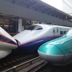 新幹線に乗るには何分前に駅に行けばいいの?子連れの場合は?
