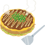【秘密のケンミンショー】お好み焼き店の登録数が多いのは大阪?広島?
