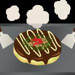 【秘密のケンミンショー】豚玉の作り方!大阪のお好み焼き