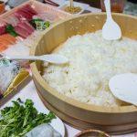 【ヒルナンデス】酢飯の作り方!ご飯に合わせ酢をかけるタイミングは?