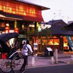 【ヒルナンデス】人力車の値段はいくら?京都