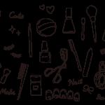 【ヒルナンデス】半顔メイク!元美容部員の和田さん。使用したコスメアイテム一覧!8分で清潔感あふれるデートメイク(3月27日)