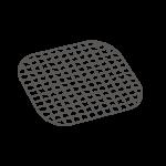 【ヒルナンデス】辻和金網の足付き焼網セットの通販・お取り寄せ方法!プロ愛用の焼き網