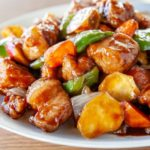 【モニタリング】平野レミさんのベジ旨や酢豚のレシピ!時短!揚げない
