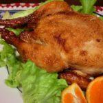 【沸騰ワード】ニンニク入り鶏の丸焼きの通販・お取り寄せ方法!お店の場所は?