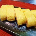 【人生レシピ】納豆のタレで作るだし巻き卵のレシピ!(2月8日)