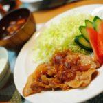 【きょうの料理】ダブルしょうがのしょうが焼きのレシピ!重信初江さん(2月5日)