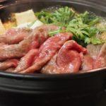 【きょうの料理ビギナーズ】牛すき煮のレシピ!薄切り肉を使ったフライパン煮物(2月12日)