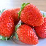 【教えてもらう前と後】いちご酢のレシピ!ウエストマイナス8cmの効果も!ダイエット(2月5日)