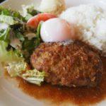 【きょうの料理】焼き肉味のハンバーグのレシピ!高山なおみさん(2月12日)