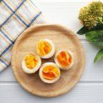 【人生レシピ】焼きそば粉末ソースで作る煮卵のレシピ!(2月8日)