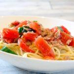【あさイチ】夏野菜でカラフル冷製パスタのレシピ!鈴木弥平シェフ!みんなゴハンだよ(6月20日)