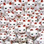 【ヒルナンデス】豪徳寺の場所はどこ?招き猫がたくさん!外国人観光客に人気(6月13日)