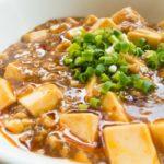 【ヒルナンデス】レンジで作る麻婆豆腐のレシピ!豆腐の水分をいかして作るから水切り不要!(6月4日)