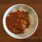 【きょうの料理】父さんのきょうからキッチン(7月8日)チキンカレー・即席ピクルスのレシピ!堀江ひろ子さん