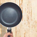 【ヒルナンデス】フライパンにくっついた餃子を簡単にはがす方法!(7月8日)