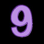 【ヒルナンデス】マインドナンバー「9番・バランサー」の夏休みの運勢!イヴルルド遙華さん(7月25日)
