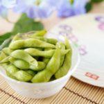 【金スマ】枝豆の脂肪燃焼などの栄養&焼き枝豆レシピ(9月13日)