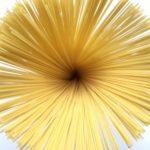 【ハナタカ優越館】パスタを茹でた後の湯切りはどうする?正しくやらないと絡みにくい(8月8日)