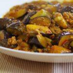 【きょうの料理】マーボーなす・夏野菜のフライパンビビンバのレシピ!栗原はるみさん(8月6日)