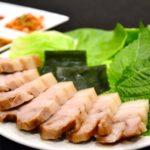 【きょうの料理】土井善晴さんのゆで豚レシピ3品!ゆで豚・おからのリエット・豚バラ肉の煮つけ(10月9日)
