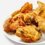 【ヒルナンデス】五十嵐美幸シェフのみゆきのフライドチキンのレシピ!料理の超キホン検定(4月6日)