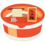 【ザワつく金曜日】ご当地カップ麺!テレビで紹介された5品<1位は?>(11月13日)